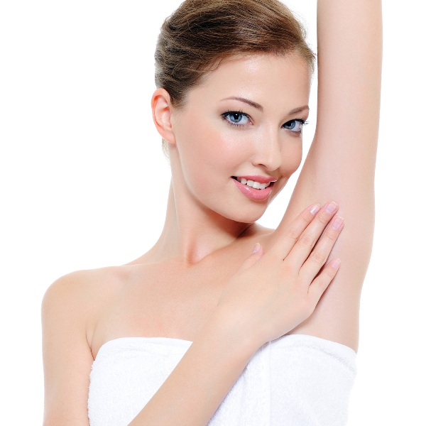 Botox jako skuteczna metoda walki z nadopotliwością