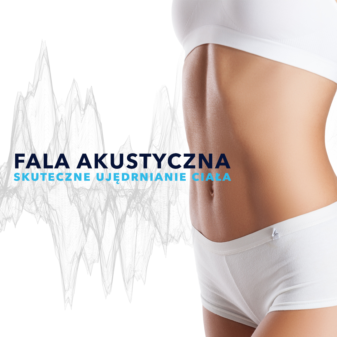 Fala Akustyczna –  EAT Skin Shock