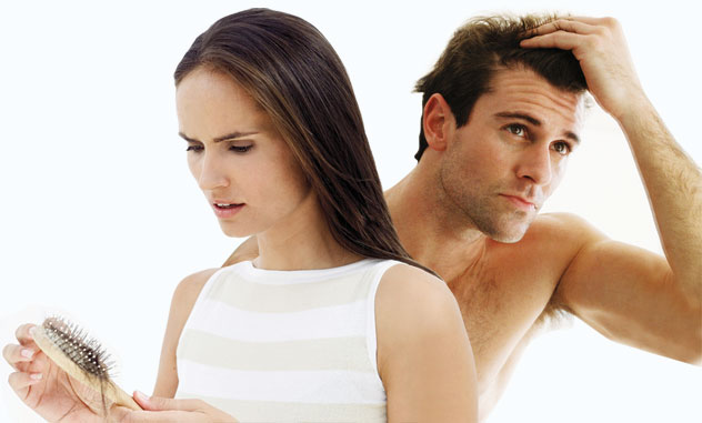 Peptydowa Terapia Włosów – DR. CYJ HAIR FILLER
