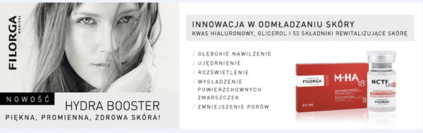 Hydra Booster Uroda Wrocław