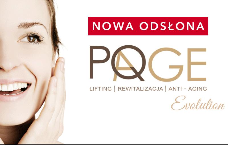 PQ-AGE Evolution
