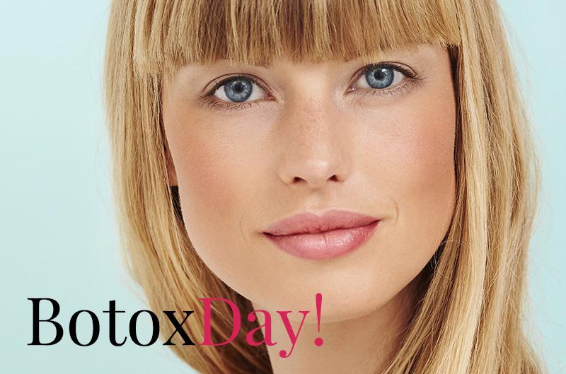Botoks – niechirurgiczny lifting twarzy