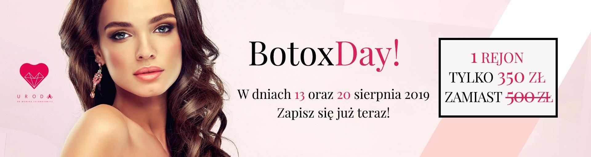 Botox Day 2019 Sierpień
