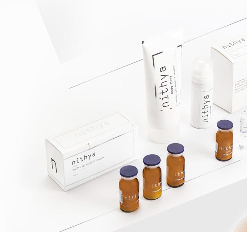 NITHYA® – kolagen typu I nowej generacji