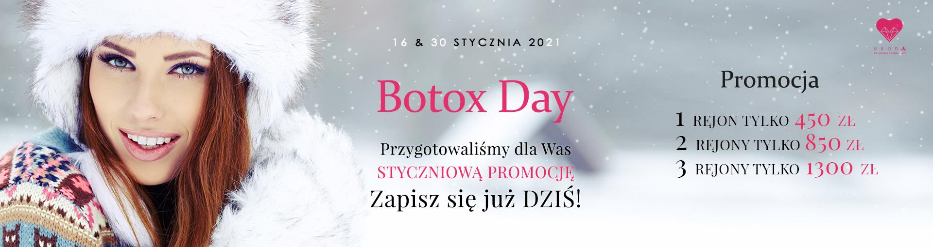 BotoxDay 2020 | LISTOPAD