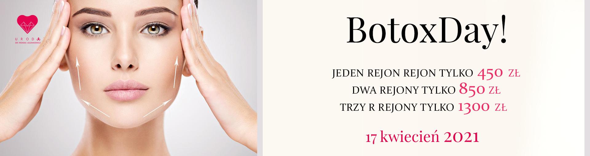 BotoxDay 2021 | 17 KWIECIEŃ